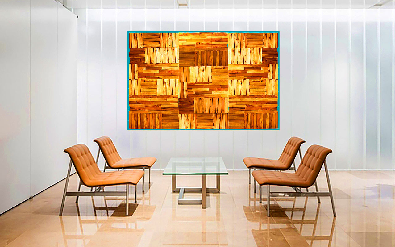 Puzzled-in-Natural-Hospitality-Art-Original-Waiting-Room-Art-Rosemary-Pierce